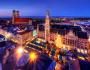 Khám phá Munich - Thành phố đáng sống nhất nước Đức