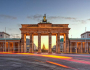 Cổng thành Brandenburg – biểu tượng đẹp của Berlin
